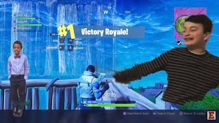 CARRY APRY IS MY DAD AND MATTDABOMB TO A DUB!! FUNNY TROLL GAME😂