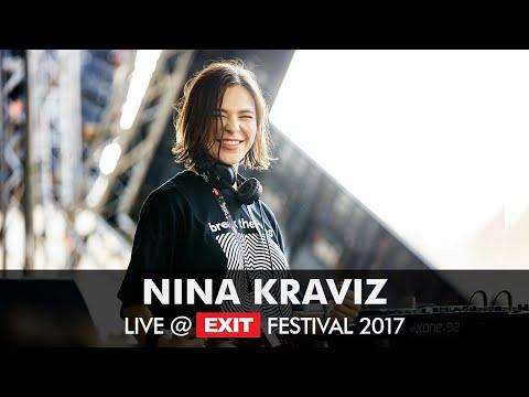 EXIT 2017 | Nina Kraviz Live @ Mts Dance Arena FULL SHOW