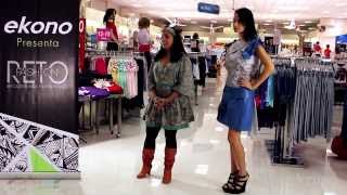 10 Reto Fashion | Reto 2 (Parte 1). Thumbnail