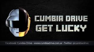 Get Lucky - Cumbia Drive / Music No Copyright
