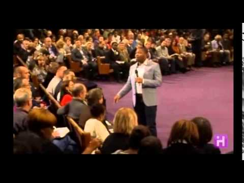 Brian Carn - How to be effective in the kingdom of God