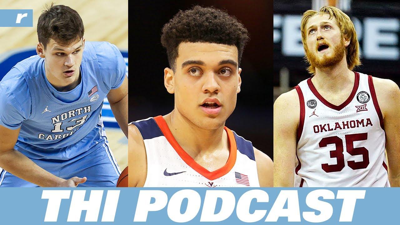 Video: THI Podcast - Basketball Transfer Portal Pickups