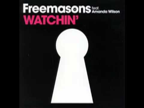 Freemasons - Watchin' (Club Remix)