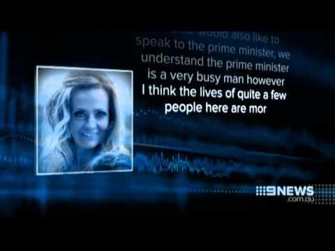 Sydney siege: Hostages begged for PM Tony Abbott to phone gunman Man Haron Monis