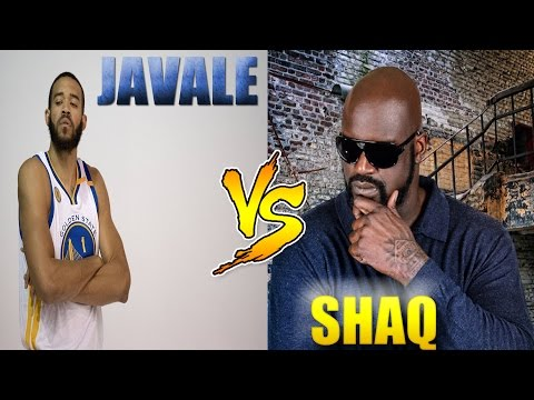 Shaq vs JaVale McGee BEEF! JaVale Claps Back at Shaq on Twitter