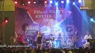 Gambar cover KONEG LIQUID ft Shasa Aneska ~ WEGAH KELANGAN [Cover] [Final Party Kretek Cup 2018] [KUDUS]