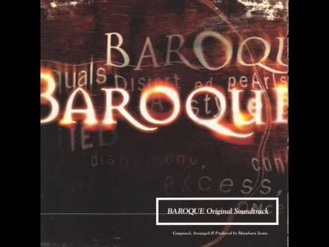 Baroque(PS1/Saturn) OST 09-One foot in the grave