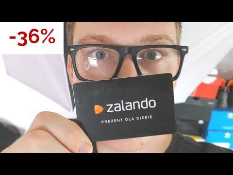 Rabat -36% na ZALANDO?! Jak zdobyć super zniżkę?