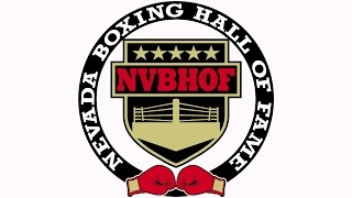 Nevada Boxing Hall of Fame 2015 Inductees