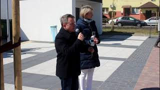 Ostrów Mazowiecka, jarmark Wielkanocny - 14.04.2019