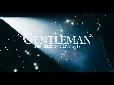 Gentleman - Tourblog - The Selection Live - 22.11.18 - Kassel