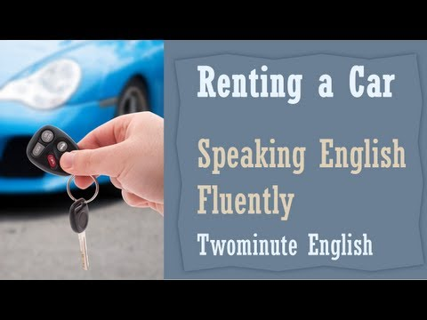 renting-a-car---interactive-english-lesson