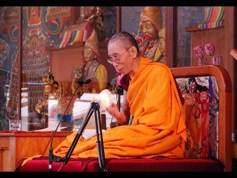 Appearance & Emptiness - Venerable Geshe Kelsang Gyatso