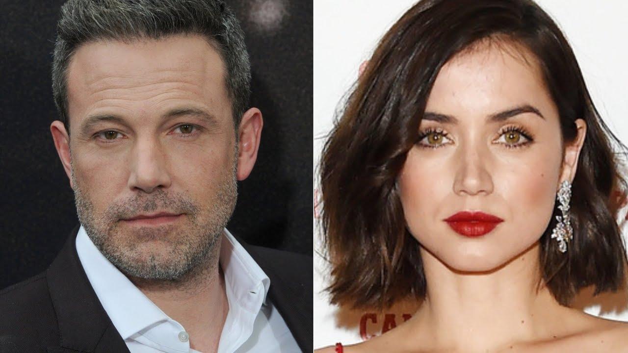 One Big Detail About Ana De Armas & Affleck's Breakup Revealed