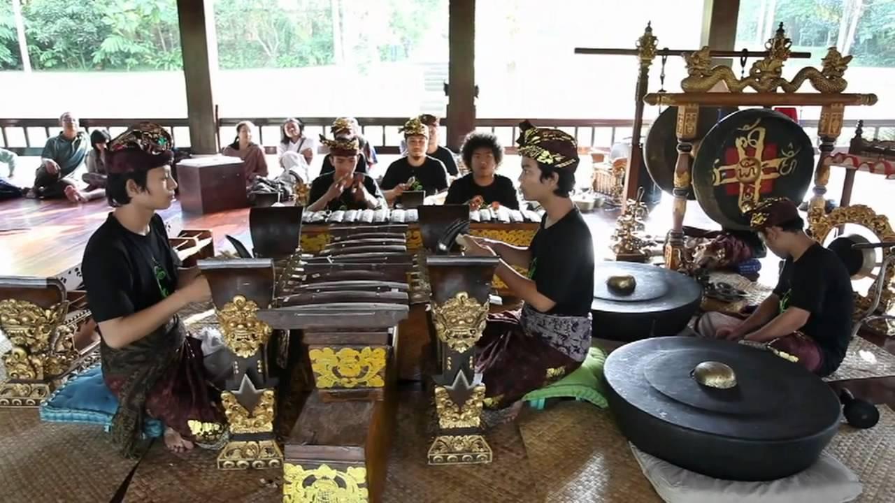 Music 1 st |Sep Nyai Instrument