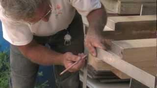Rockmill Restoration - Phase 1