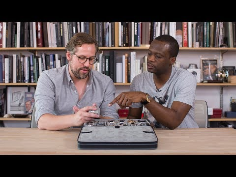 Talking Watches 2 With Pras