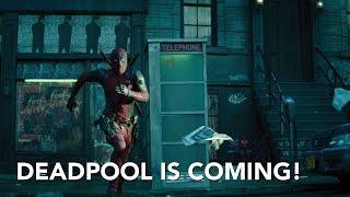 Deadpool 2 | Teaser Trailer HD | 20th Century Fox 2017