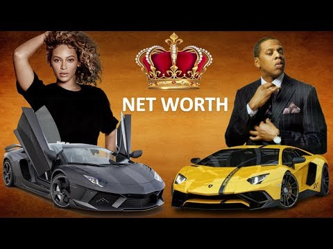 Who's Richer Beyonce Or jay z 2017 Beyonce & jay z Net Worth & Monthly income