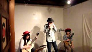 第60回 風詩の会での演奏のダイジェスト版。 演奏 MASA夢&みちくさ.