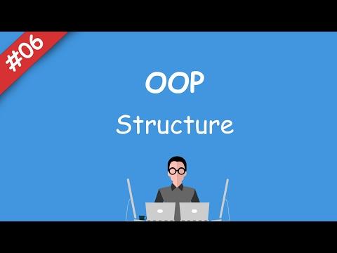 #06 [oop] - Structure
