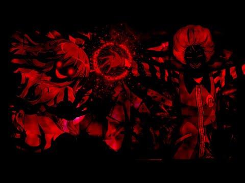 [WinMugen] Myrkura Viveza [Vs] Crimson Red Sadist |Both Sides|!!!
