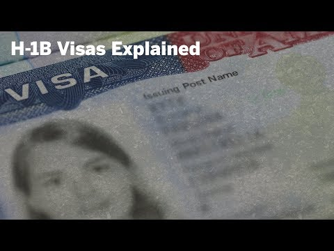 H-1B visa: Approvals dropped sharply last year, keep falling this year