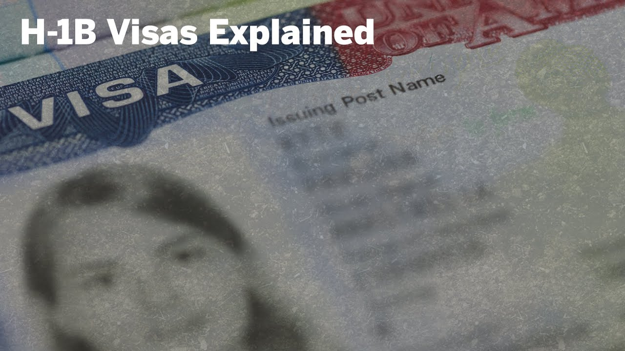 H-1B visa: OPT work permit delays trouble foreign students