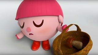 Малышарики - Вертушки - серия 48 - обучающие мультфильмы для малышей 0-4