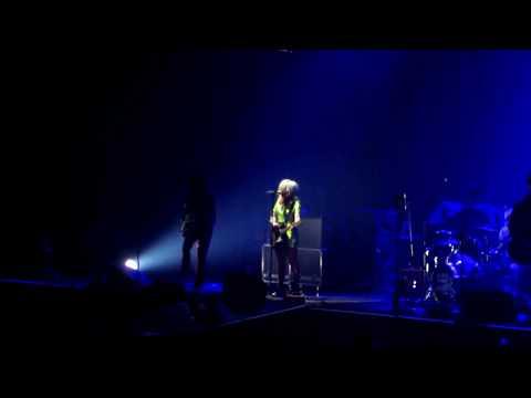 Black Honey:  Hello Today LIVE @ Birmingham Arena 18.11.17