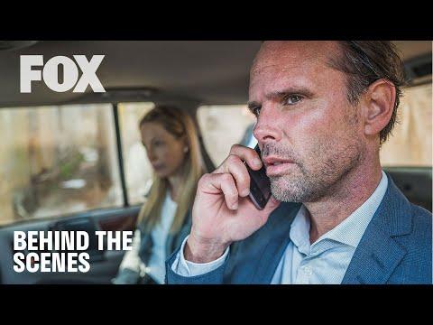 DEEP STATE   Behind The Scenes: The Politics   FOX TV UK