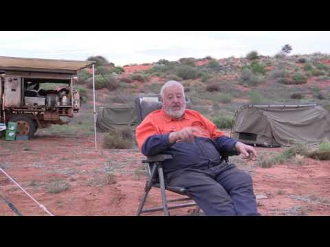 Jim's opinion on trailers in the sand dune country