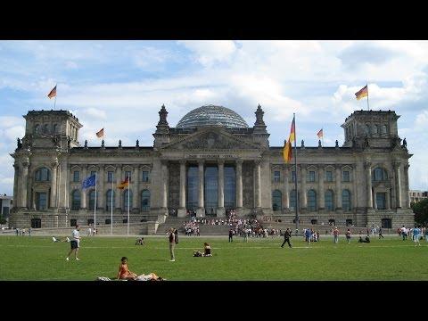 Visiting the Tiergarten   Berlin Travel
