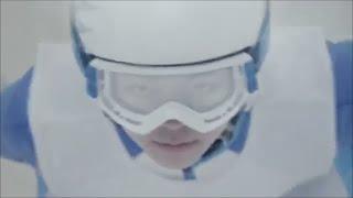 【髙梨沙羅】ANA「旅割」(30秒|Ski jumping 大ジャンプ篇 全日空 TVCM) サラヘンドリクソン 検索動画 8