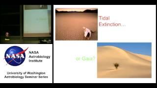 University of Washington Seminar Series: Rory Barnes