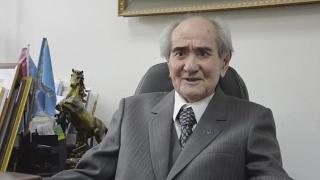 Документальный фильм портрет о Тельжанове Канафия Темир   Булатовиче HD, 1280x720p
