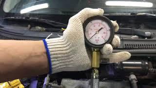 Двигатель Toyota для Avensis II 2003-2008
