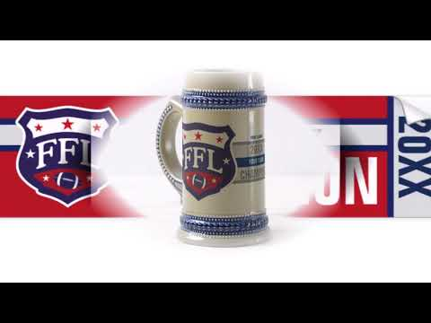 Fantasy Football T-Shirts & Other Cool FFL Swag