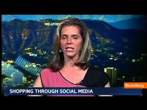 Retail's Social Media Money Is Online Shopping