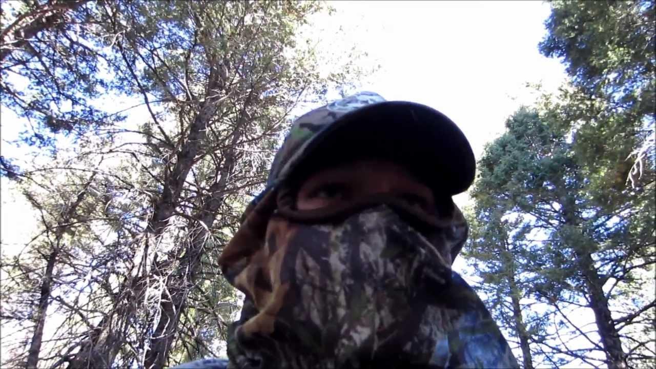 e98b739cf7222 Mossy Oak Headnet and Face Mask Review by MUDD CREEK - YouTube