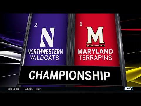 No. 1 Maryland, three other Big Ten teams make NCAA women's lax tourney