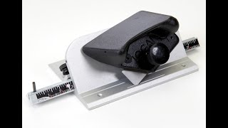 LOGAN 4000 Deluxe Pขll Style Bevel Cutter