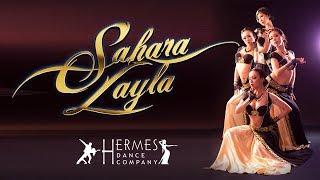 Professional Bellydance Team/SaharaLayla/Japan
