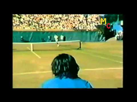 The Best Of Tennis: Arthur Ashe