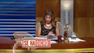 Se Ha Dicho - Lunes 27/03/2017