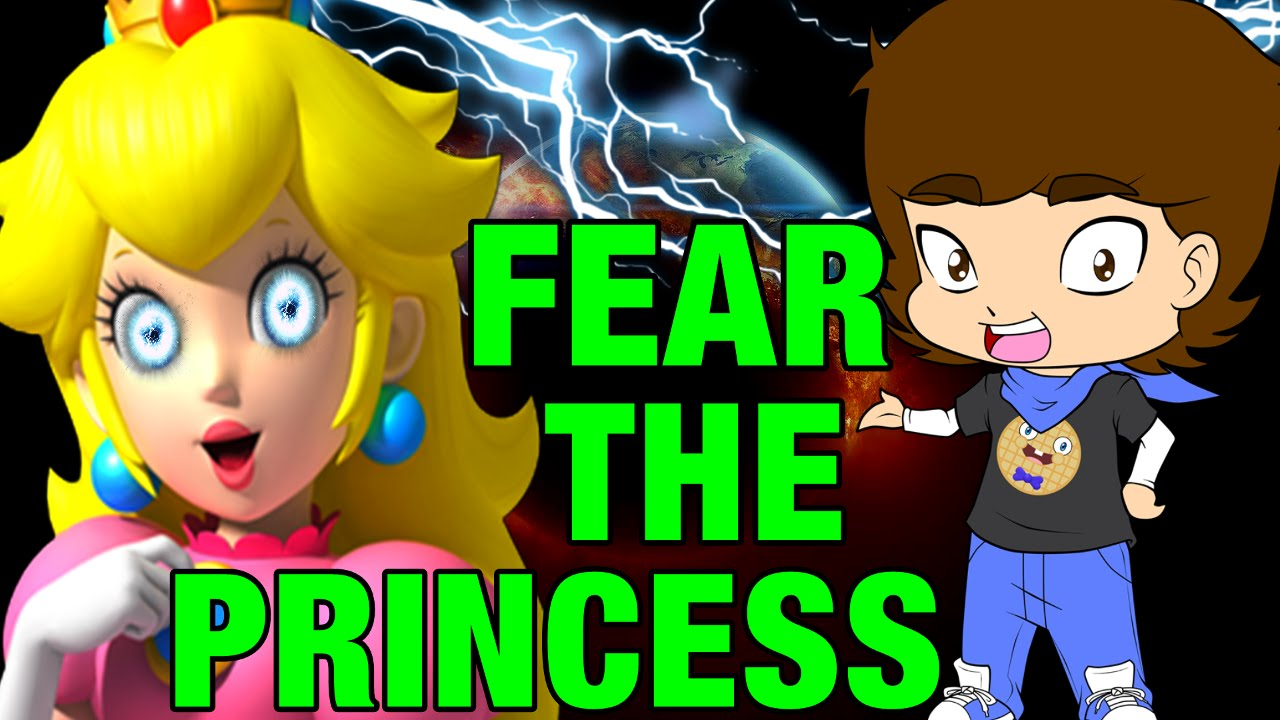 Download Princess Peach's TRUE POWER? (Super Mario Bros. Theory) - ConnerTheWaffle