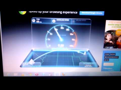 Boost mobile 4g lte Speed test Los Angeles
