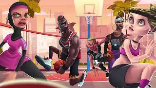 PickUp: Basketball Kickstarter Video
