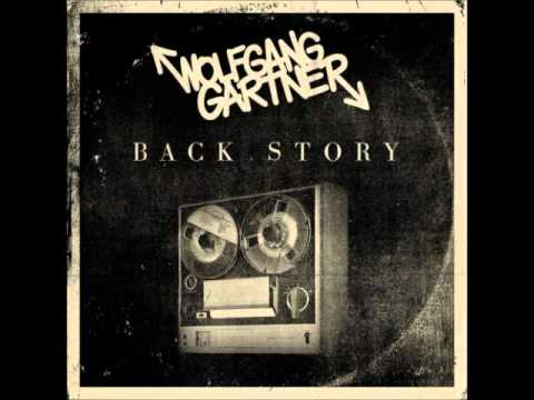 Wolfgang Gartner  03  Fire Power