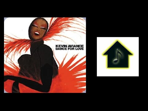 Kevin Aviance - Dance For Love (Hex Hector's Dub Mix)